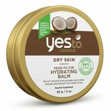 YES TO Tinted Facial Moisturisers