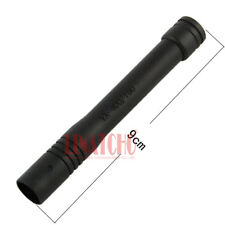 vx-400 uhf two way radio antenna sma male antenna for vertex walkie talkie