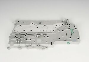 Lower Automatic Transmission Valve Body ACDelco GM Original Equipment 24250384