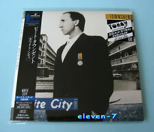 PETE TOWNSHEND White City JAPAN mini lp CD brand new & still sealed THE WHO