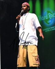Mike Epps Stand-Up Comedian Hand Signed 8x10 Photo Autographed W/COA