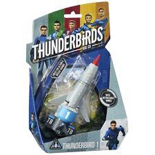 Thunderbirds are Go Thunderbird 1 Action Vehicle TB1