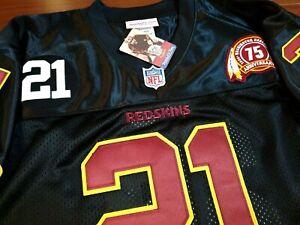 Washington Redskins Black Fan Jerseys for sale   eBay