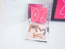 RMK 20th Anniversary Eyeshadow Palette#01 with brush kit Limited Edition