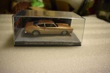 James Bond voitures collection 044 AMC MATADOR COUPE The Man With The Golden Gun