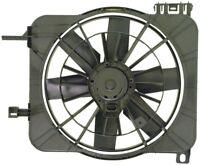 Engine Cooling Fan Assembly Dorman 620-600