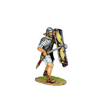 First Legion: Rom151 Imperial Roman Legionary with Gladius - Legio Ii Augusta