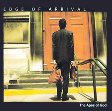 Edge of Arrival by Apes of God (CD, May-1999, Oracular Labortory Recordings)