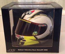 Minichamps 1:2 Scale Valentino Rossi AGV Helmet MOTOGP 2006.