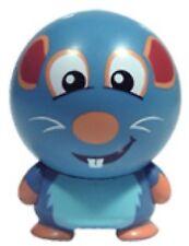 Disney Capsule Buildable Gashapon Vending RATATOUILLE Figurine: Series 1
