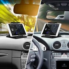 3in1 GPS Tablet Mount Cell Phone Holder Universal Car Sticky Non-Slip Dashboard