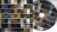TINDERSTICKS The Something Rain 2012 UK 9-trk promo CD