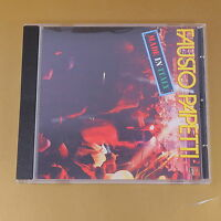 FAUSTO PAPETTI - N° 3 - MADE IN ITALY - 1998 BMG - OTTIMO CD [AR-147]