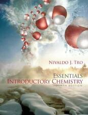Introductory Chemistry Essentials (4th Edition) + Study Guide by Tro, Nivaldo J.