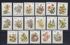 South Africa VENDA 1977 ** Mi.1/17 Blumen Flowers Pflanzen Plants Flora [sq4240]
