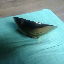 Rare Beswick Copper Lustre Bowl