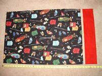 Golfing Golf Ball Club Bag Tee Shirt Handmade Standard Pillowcase