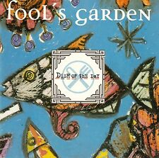 FOOL'S GARDEN : DISH OF THE DAY / CD - TOP-ZUSTAND