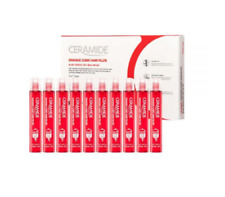 Farm Stay Ceramide Damage Clinic Hair Filler 1Pack 13ml X 10ea