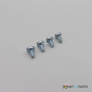 LG 43LH570V  43LH570T  43LH570A  43LH5700 TV VESA Wall Mounting Bracket Screws