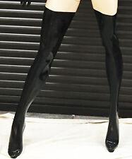 LATEXVERTRIEB - Latex Strümpfe lang - stockings