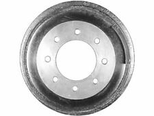 For 1986-1996 Ford F250 Brake Drum Rear Bendix 12862CG 1987 1988 1989 1990 1991