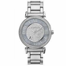 Michael Kors Stainless Steel Band Wristwatches for Women