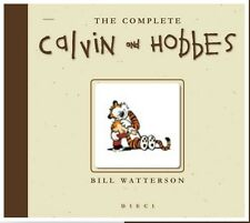 THE COMPLETE CALVIN AND HOBBES 10