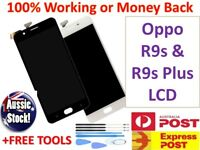 OPPO LCD Screen Replacement Digitizer Display Assembly R9S & R9s Plus