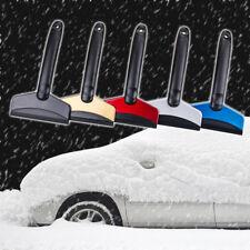 "Car Ice Frost Snow Scraper Squeegee Windshield Shovel Wiper Cleaner 8.2"" X 4.7 """