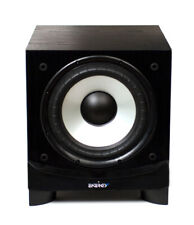 Energy ESW-C8 Powered Subwoofer 8'' 240 Watts  110-120V USA & CANADA --BRAND NEW