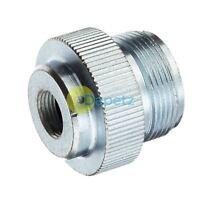 Gas Cartridge Adaptor Chrome Plated Brass Construction Cga600 - En417 Adaptor