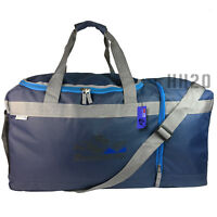 Large Holdall Big Sports Duffle Gym Bag Mens Boys School Travel Weekend Luggage
