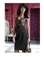 Petite Sleeveless NEXT Halter Neck Dresses for Women