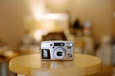 Pentax Espio Iqzoom 145M 35mm Point & Shoot Film Camera (Mint)