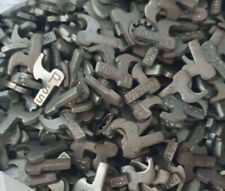 500 x used PSS Planned Storage Pallet Racking Clips Safety Locking Pins