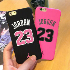 Jordan NBA All Star Rosa Basquet Fundas Iphone 6/6S, 6+/6S+,7/7+,8 /8+, Iphone X