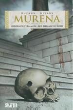 Murena 07+08, Splitter