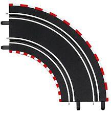 Carrera GO!!! e Digital 143 curva 1/90 ° (2) #61603