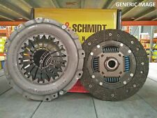 Clutch kit Fit OPEL ZAFIRA B (2005 -) 1.8 Mpv 140 HP Essence OE QUALITY