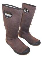 BOGS Summit Insulated Neoprene Rain Boots sz 37/6