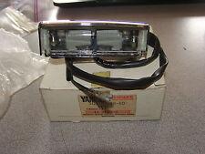 NOS Yamaha License Lite Assembly 80-81 XS1100 80-84 XS650 3G1-84745-60-00