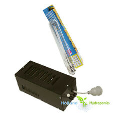 250 watts Hydroponics HPS/MH Grow Light Ballast & Growlush Super HPS Lamp/Bulb