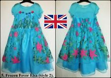 Party Lace Dresses (2-16 Years) for Girls