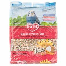 New listing Kaytee Fiesta Parakeet Food 2 lbs 100036928