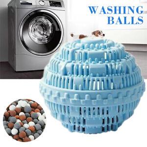 Wash Ball  Laundry Cleaning Balls Washing Machine For Washzilla Anion Molecules