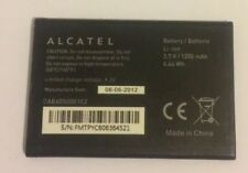 Genuine Original Batterie CAB6050001C2 pour Alcatel Vodafone Smart II V860