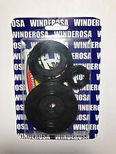 Winderosa Yamaha Grizzly Rhino 660 Bottom Engine Motor Oil Seal Kit 2004-2008