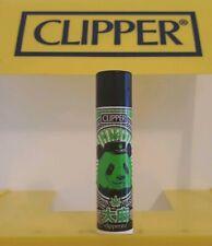 Clipper Lighter Rare Cool Amsterdam Panda Smoking Weed Gift Smoke New