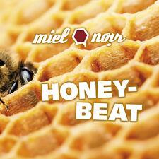 Miel Noir Honey-Beat CD 2017